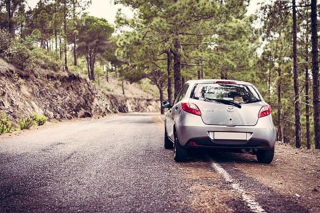 Welke verzekering dekt autoschade in het buitenland
