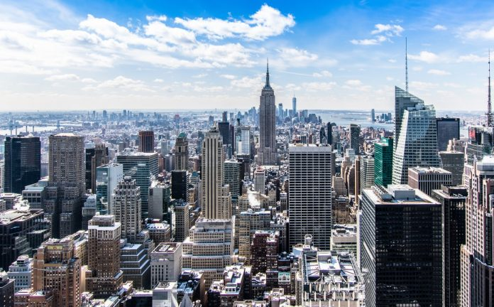 grootste steden amerika