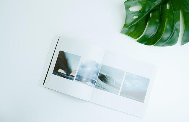 tips vakantie fotoboek